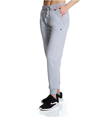 Champion Powerblend Fleece Jogger with Front Pockets