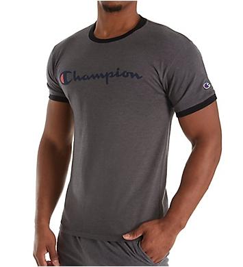 Champion Classic Jersey Ringer T-Shirt