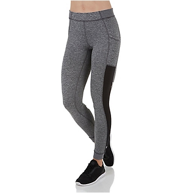 Champion Gym Issue Tights With Side Pocket