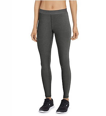 Champion Everyday C Vapor Tech Cotton Blend Legging
