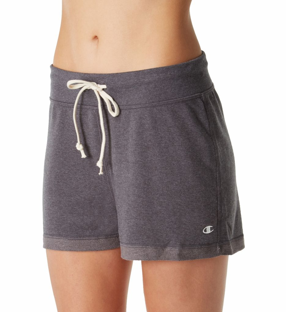 Champion French Terry 2.5 Inch Inseam Short
