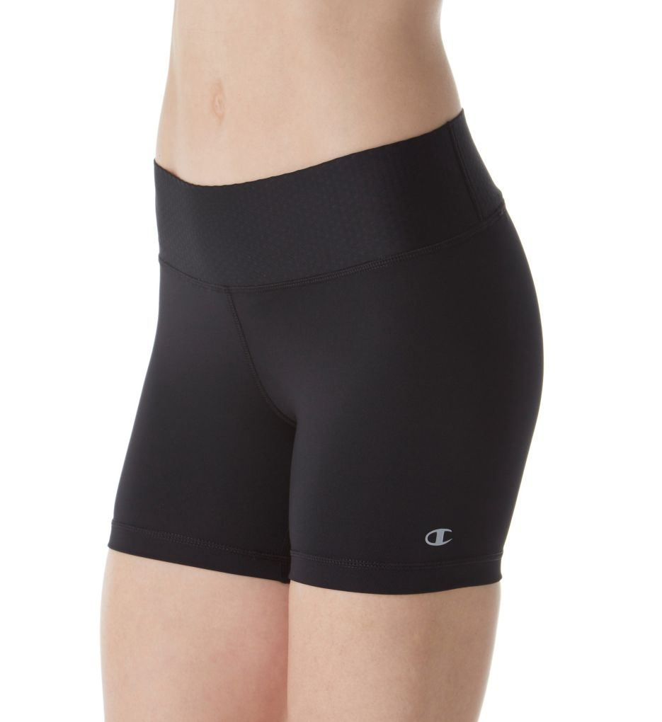 Champion Absolute Fusion 5 Inch Short with SmoothTec Band