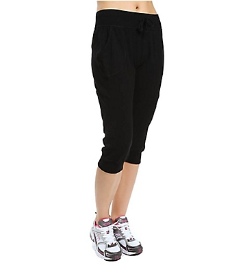 Champion Authentic Jersey Jogger Capri