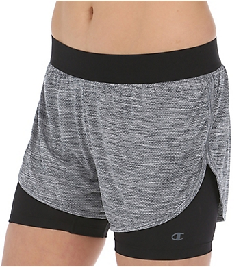 Champion Vapor 6.2 Two-In-One Short