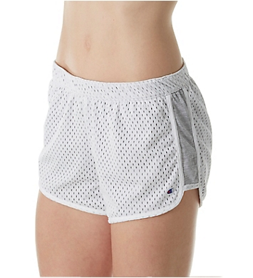 Champion Reversible Mesh/Jersey Short