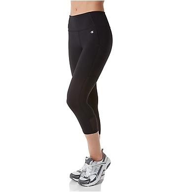 Champion Mesh X-Temp Capri Legging with Side Pockets