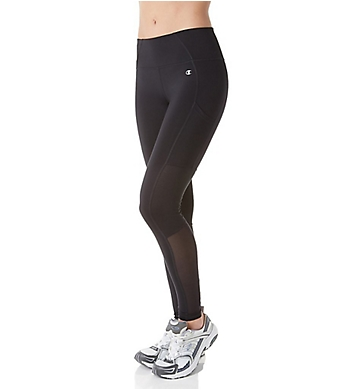 Champion Mesh X-Temp Legging with Side Pockets