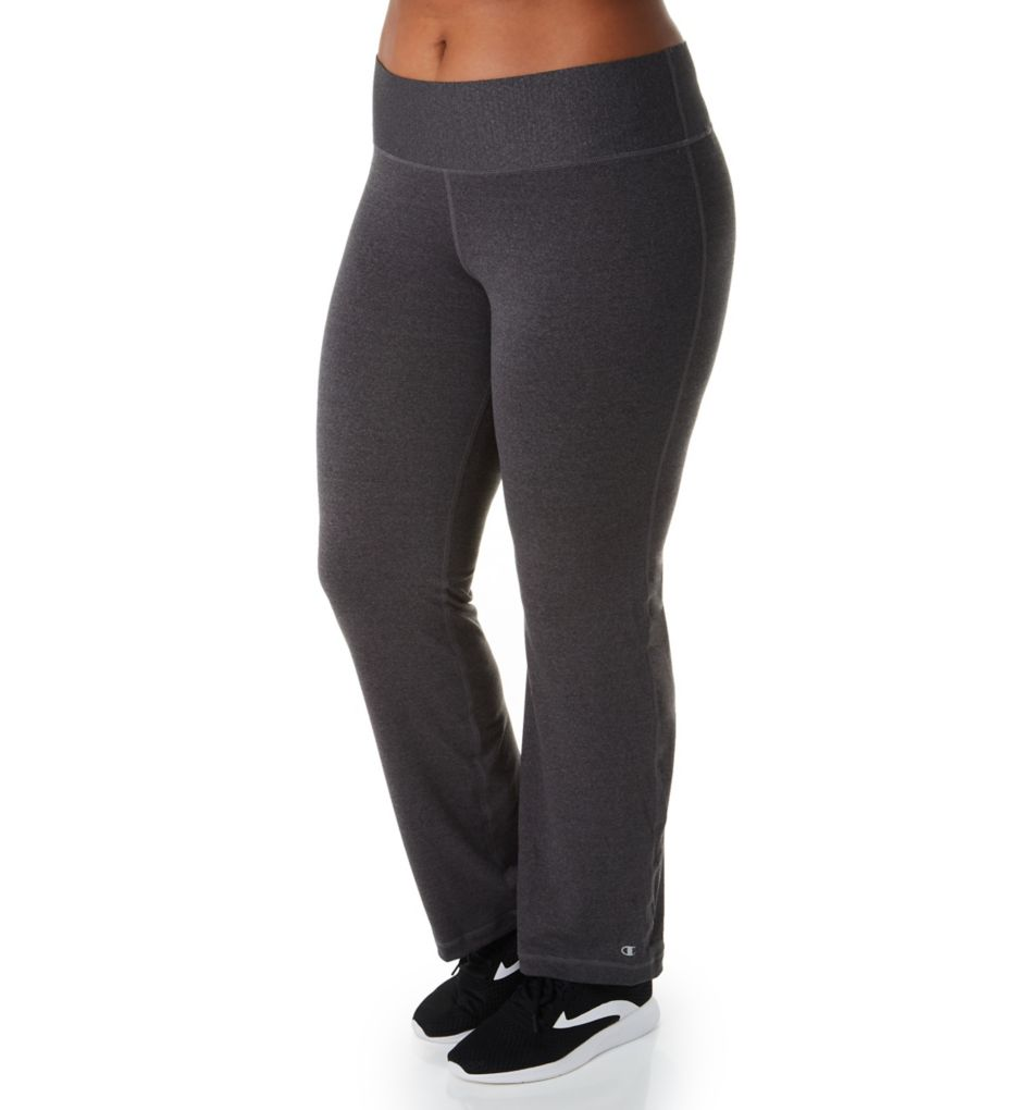 Champion Absolute Plus Size Semi Fit SmoothTec Band Pant