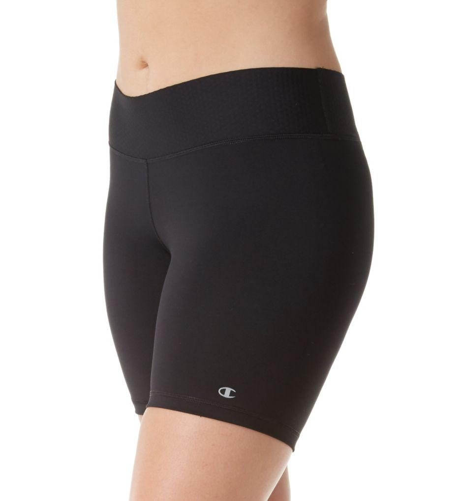 Champion Plus Size Absolute 7 Inch Compression Shorts