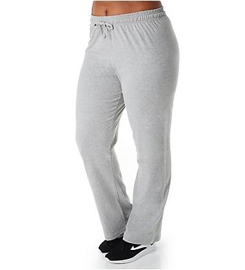 Champion Jersey Plus Size Pant