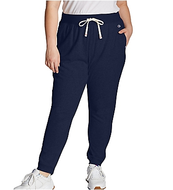 Champion Heritage Plus Size French Terry Jogger