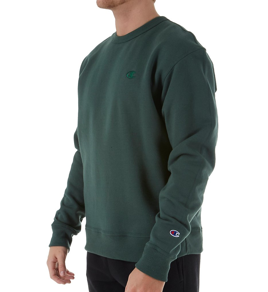 Champion powerblend fleece sweatshirt
