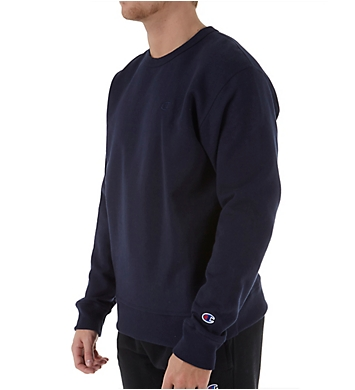 Champion Powerblend Fleece Crew neck Sweatshirt