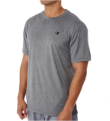 Champion Fresh IQ Vapor Heather Performance Tee