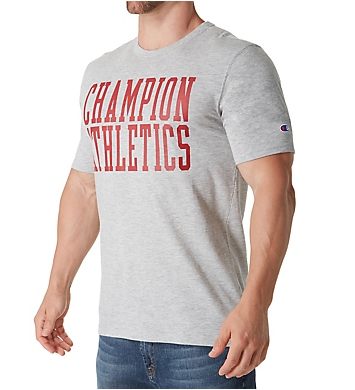 Champion Heritage Short Sleeve Slub Vintage T-Shirt