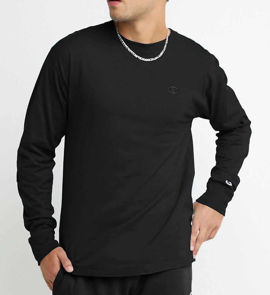 14ba794aafbc Champion Long Sleeve Jersey T Shirt - DREAMWORKS