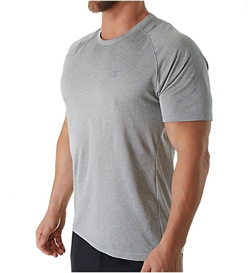 Champion Vapor Run 6.2 Quick Dry Performance Tee