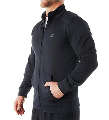 Champion Duofold Warmth Tech Fleece Full Zip