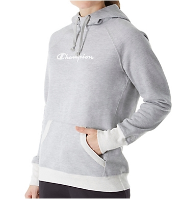 Champion Fleece Graphic Pullover Hoodie