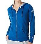 Heritage Fleece Full Zip Hoodie Jacket