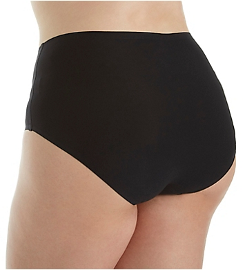 Chantelle Soft Stretch Seamless Full Brief Plus Size Panty 1137