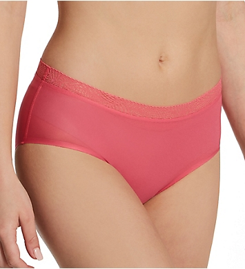 Chantelle Soft Stretch Hipster Panty with Lace