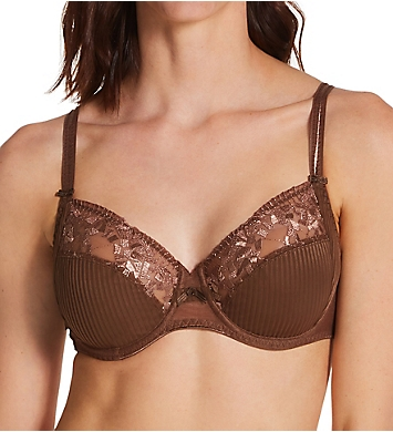 Chantelle Pont Neuf 3 Part Cup Underwire Bra