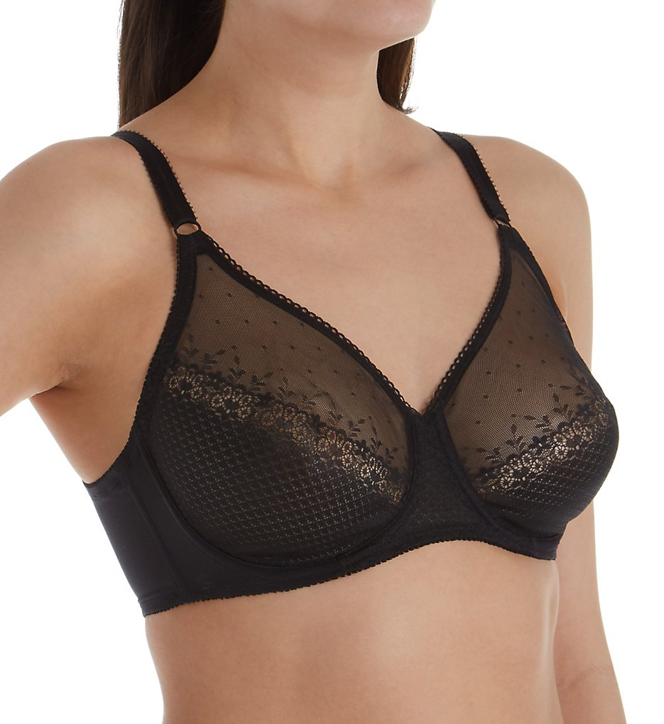 Chantelle 1660 Tamaris Seamless Molded Underwire Bra
