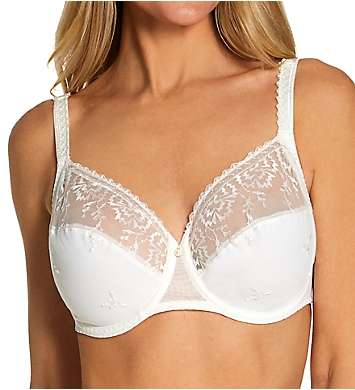 Chantelle Every Curve Full Coverage Unlined Bra