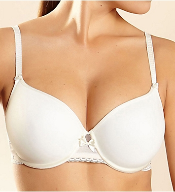 Chantelle Intuition 3/4 Cup T-Shirt Bra