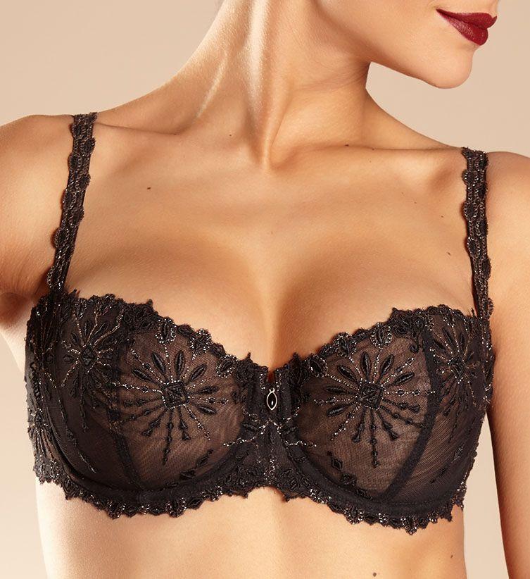 Chantelle Vendome Demi Bra