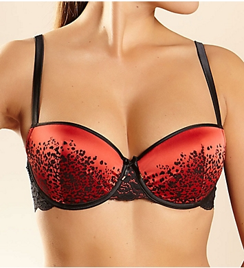Chantelle Satine Demi T-Shirt Bra