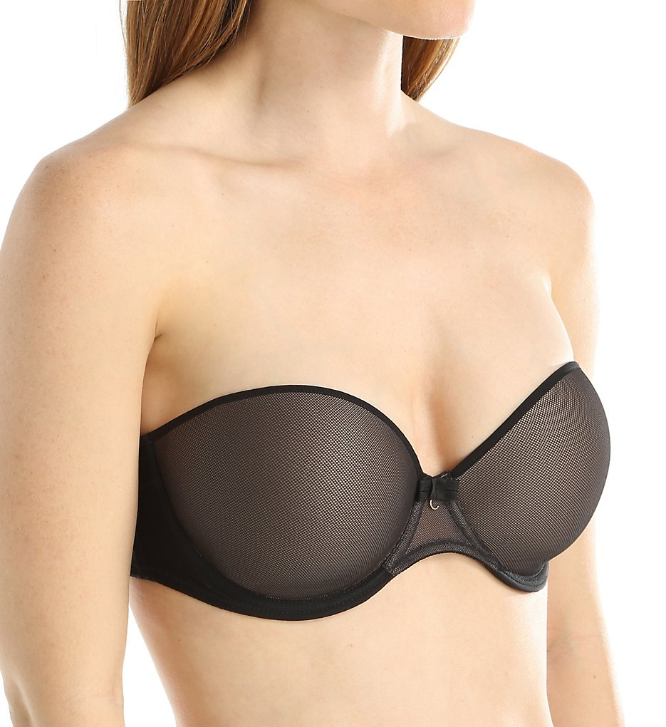 Silicone back bra: features 42