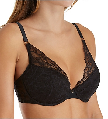 Chantelle Segur Lace Push-Up Bra