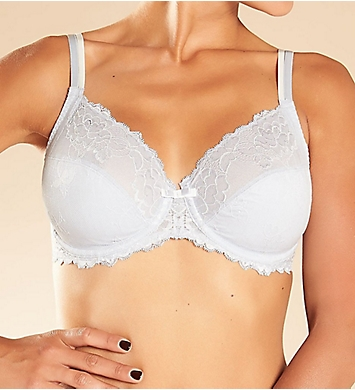 Chantelle Roselia 3 Part Underwire Bra