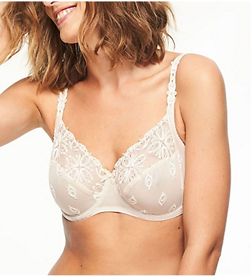 Chantelle Champs Elysees Underwire Full Coverage Unlined Bra