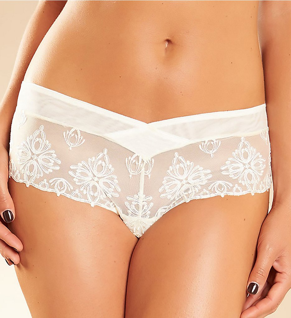 Chantelle 2604 Champs Elysees Lace Hipster Panty