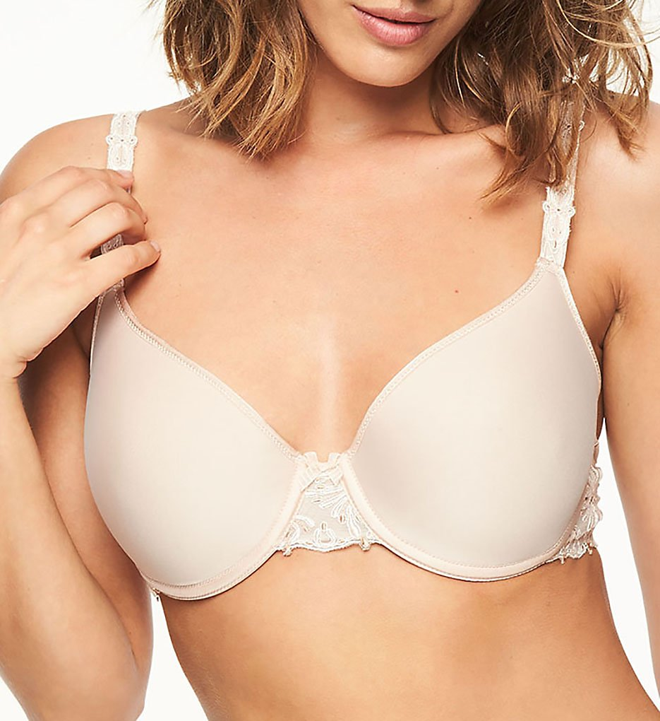 Chantelle 2606 Champs Elysees Convertible T-Shirt Bra