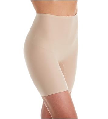 Chantelle Soft Stretch Hi Waist Mid-Thigh Short