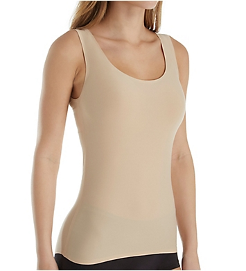 Chantelle Soft Stretch One Size Smooth Tank Top