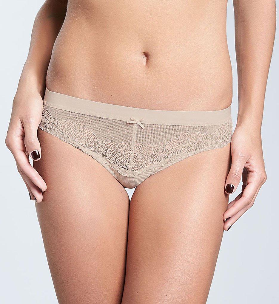 53f58af44b Chantelle Le Marais Cheeky Bikini Panty 2739 - Chantelle Panties