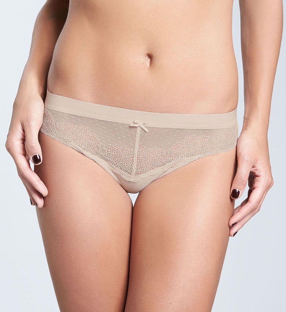 Chantelle Le Marais Cheeky Bikini Panty