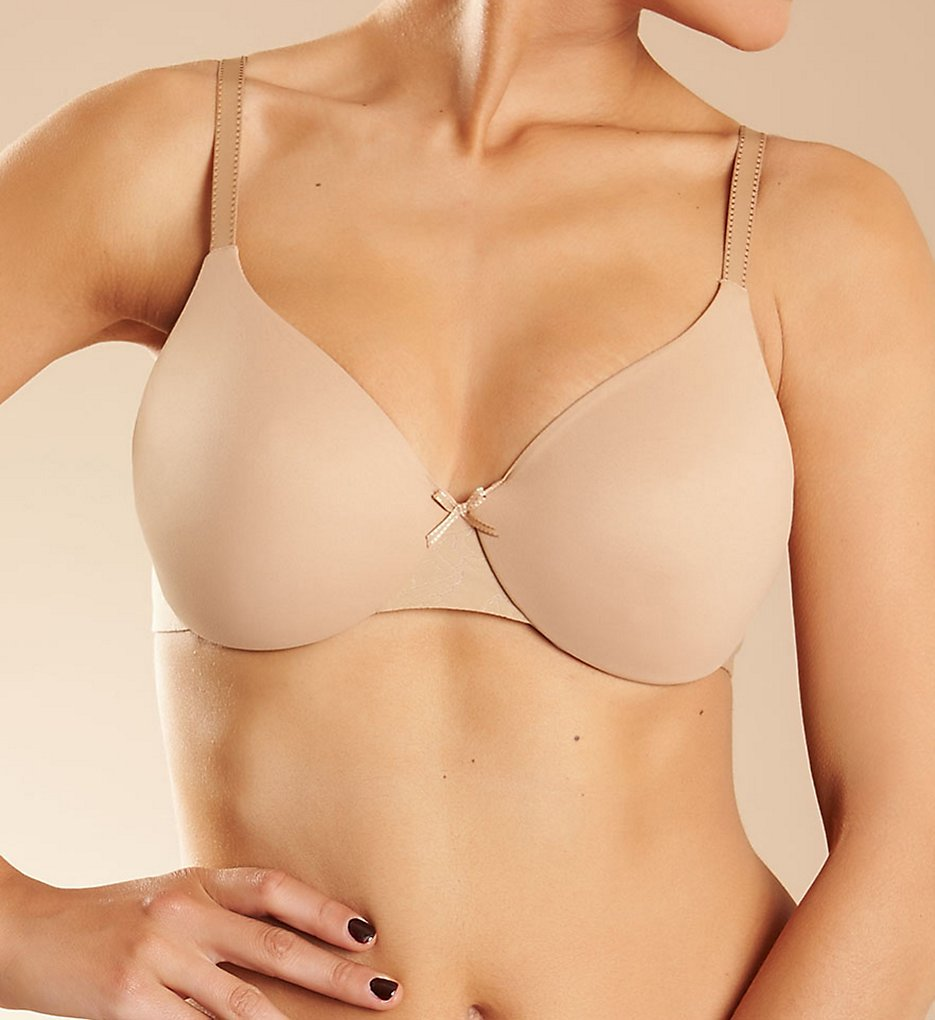 Chantelle 2751 Velvet Touch Seamless Molded Bra