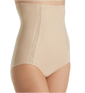Chantelle Shape Light Smoothing High Waist Brief Panty