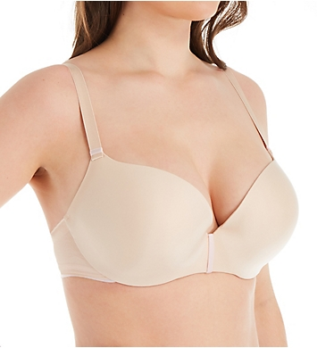 Chantelle Absolute Invisible Smooth Push Up Bra