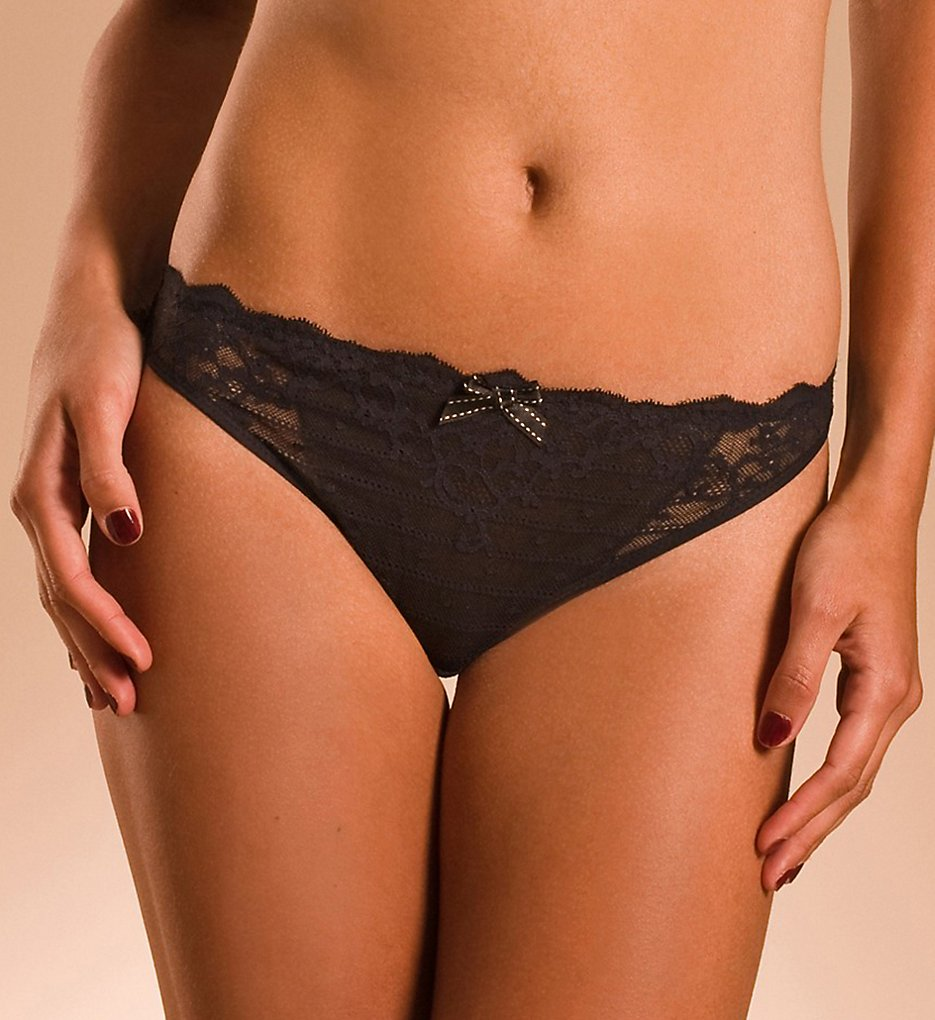 Chantelle 3087 Rive Gauche Bikini Brief Panty