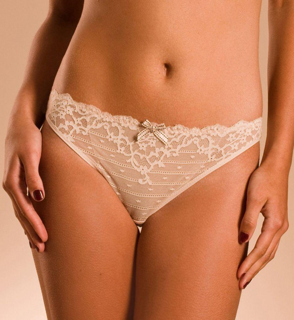 Chantelle Rive Gauche Bikini Brief Panty