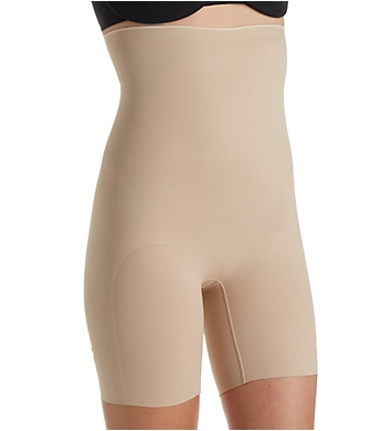 Chantelle Basic Shaping High Waist Mid-Thigh Shaper
