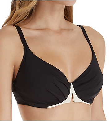 Chantelle Minorque Full Cup Underwire Swim Top