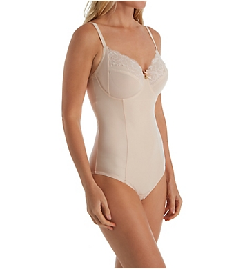 Chantelle Orangerie Bodysuit